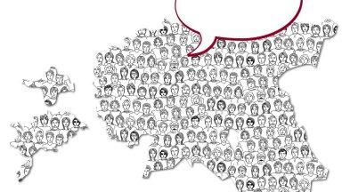 ESSEE | Joel Volkov: Eesti vajab liidreid, kes suudavad jutustada kaasahaaravaid lugusid