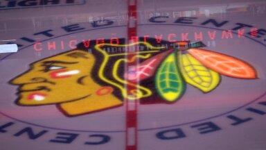 NHL-i klubi kaevati seksuaalse ahistamise juhtumi kinni mätsimise eest kohtusse