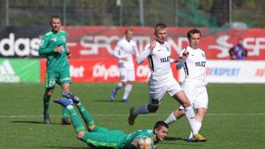 Vlasi Sinjavski ja Konstantin Vassiljev valmistavad vastastele ikka ja ainult peavalu.