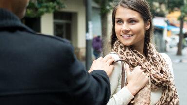 Liiga valged hambad ja katkised juukseotsad ehk loetelu asjadest, mida mehed naiste juures esimesena märkavad