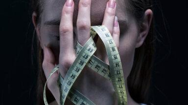 Eestlanna karmi toitumishäire küüsis: kui diagnoosi sain, käis plõks — ma pean oma haigusest lahti saama
