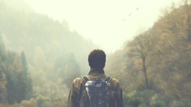 Tunned vahel, nagu eksleksid udus ja ei tea, kuhu edasi? See on parim viis, kuidas toimida