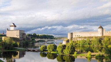 Россиянам стало проще пересекать эстонско-российскую границу