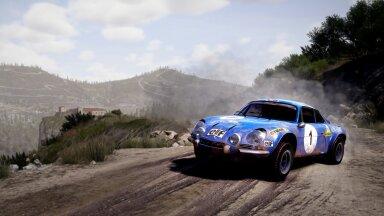 """ekraanitõmmis (""""WRC 10"""")"""