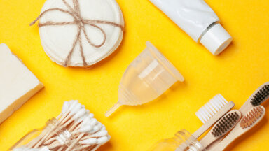 Plastikuvaba ilurutiin? Vaheta need asjad loodussõbralikemate vastu välja ja su südametunnistus on puhtam