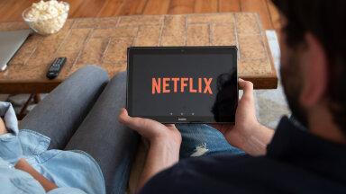 TOP 10 | Need on hetkel eestlaste seas Netflixi kõige populaarsemad sarjad-filmid