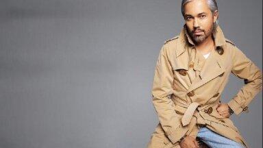 Выиграйте эксклюзивные билеты на модный мастер-класс стилиста Александра Рогова