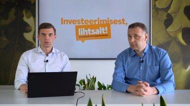 Swedbanki investeerimiskool