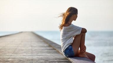 Need on 10 asja, mida elu sulle õpetab kui otsustad viimaks minevikust lahti lasta