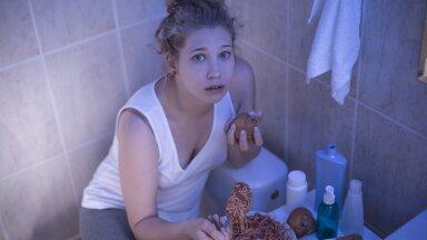 Söömishäire on suurima suremusega psühhiaatriline haigus.