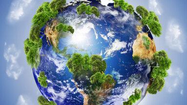Raport: halvima ennetamiseks tuleb taastada miljard hektarit ökosüsteeme