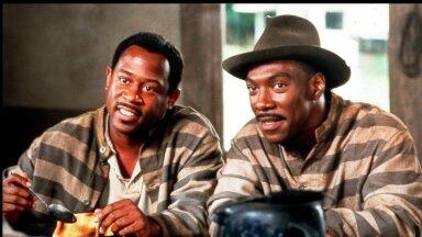 """Martin Lawrence ja Eddie Murphy filmis """"Life"""" aastal 1999"""