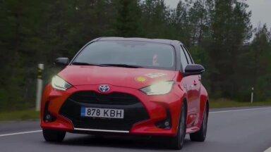 TÄISPIKKUSES   Eesti aasta auto 2021