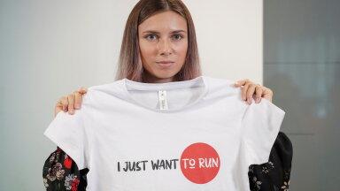 Белорусская легкоатлетка Тимановская подала документы на гражданство Польши