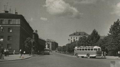 A.S. Pushkini tänav