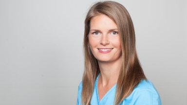 Dr Helen Stimmer