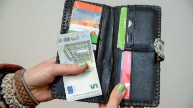 Rahatähed, vaesus, rikkus