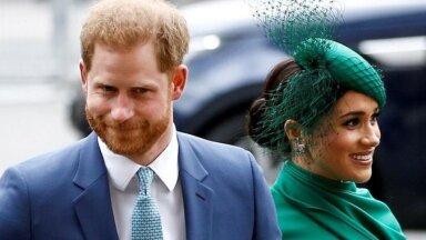 Принц Гарри и Меган объявили о рождении девочки. Своего второго ребенка они назвали Лилибет