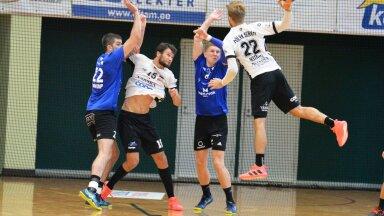 Balti liigas kahel kõrgemal astmel olevad Vilniuse VHC Šviesa ja Põlva Serviti kohtuvad põhiturniiri viimasel mängupäeval