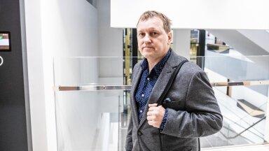 Окружной суд подтвердил: актер Венно Лоосар виновен в домогательствах к ребенку