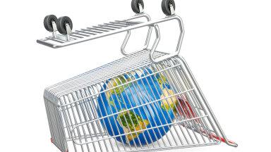 Rahvusvaheline ostuvaba päev kutsub üles vähem ja teadlikumalt tarbima