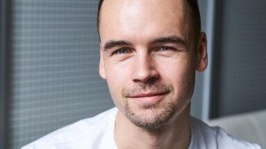 """Владимир Фунтиков, исполнительный директор ведущего в Эстонии разработчика видеоигр Creative Mobile: """"Мы зарабатываем столько, сколько эмоций даем людям"""""""