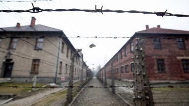 Освенцим, Польша