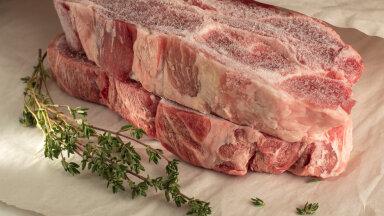 Ekspert selgitab: kui kaua liha sügavkülmas säilib? Kuidas aru saada, kas külmutatud toit on pahaks läinud?
