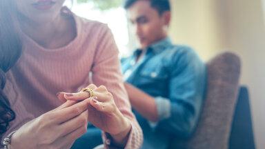 Ettevaatust! Pealtnäha süütud käitumisviisid, mis viitavad peatsele suhte purunemisele