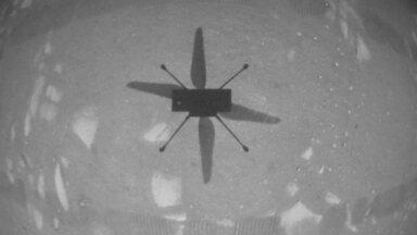 VIDEO | Tere tulemast Marsile! NASA tegi kopterilennuga ajalugu