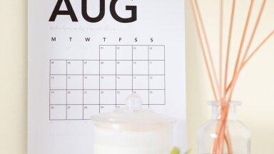 В какие дни августа легче изменить судьбу