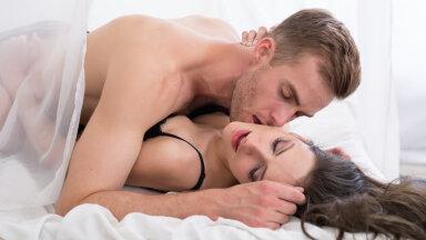 7 причин, почему посредственный секс лучше идеального