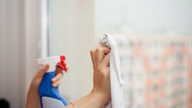 4 ошибки в уборке, которые сводят усилия на нет