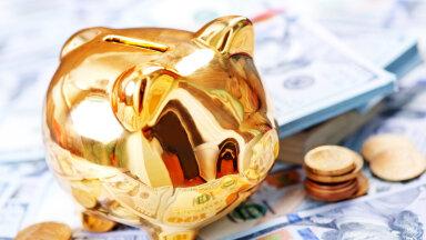 """Siberi šamaani Altai Ilves: """"Ma soovitan inimestele seoses rahaga lõpetada kannatamine ja muretsemine"""""""