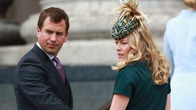 Muinasjutt saigi läbi! Kuninganna lemmiklapselaps lahutas abielu: tegemist on väga kurva päevaga