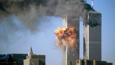 Lõunatorni sööstnud lennuk kaaperdati vahetult pärast Bostoni lennujaamast õhkutõusmist. Pardal olnud 65 inimest hukkusid.