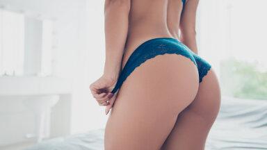 ФОТО | Порнозвезда из Эстонии рассказала, как мужчина может доставить партнерше максимальное удовольствие