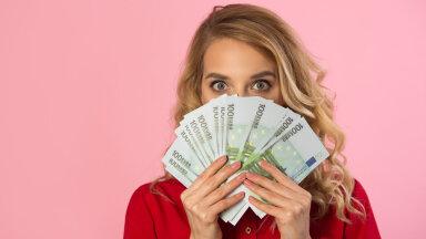 Rahandusekspert on rääkinud: just sellise finantsvabaduse peaksid sa olema saavutanud 30ndaks eluaastaks