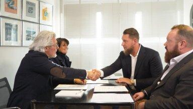 Äri kui elusorganism: kinnisvaraettevõte, kelle jaoks on koostöö kliendiga alati õnneliku lõpuga