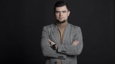 Ekspress Meedia audio- ja videopodcast'ide valdkonda hakkab juhtima Lauri Toomsalu