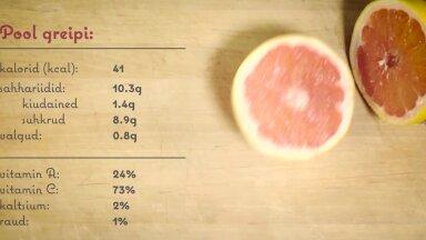 NIPINURK: Suvel säravaks! Just nii saad valmistada tõelise vitamiinipommi, mis kosutab vaimu ja tervist