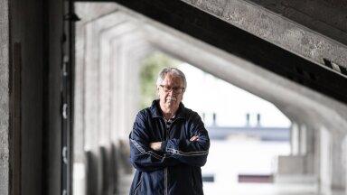 Eesti spordiajakirjanduse grand old man Tiit Karuks pühitses 75. sünnipäeva ja andis parimad palad raamatuna välja.