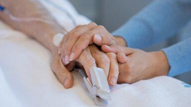 Värske uuring tõestab: see on viimane meel, mis inimese surma puhul töötamise lõpetab