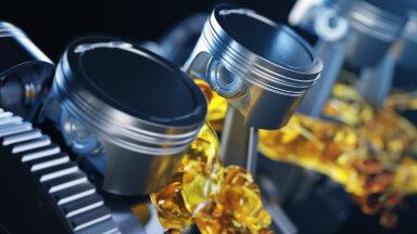 KUULA | Ettevõte Addinol Lube Oil töötab juba 15 aastat A-reitinguga nagu õlitatult