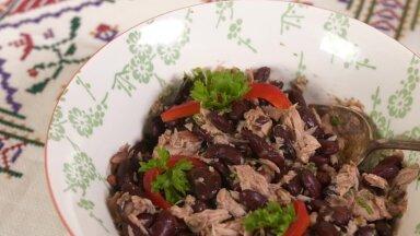 Tuunikala-oa salat