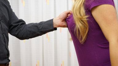 Naised jagavad kogemusi, mida mehed peavad normaalseks, kuid mida ei tohiks normaliseerida