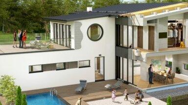 Ehitusprojekt, ehitus- ja kasutusluba. Mida panna tähele, et tulevasest majast saaks unelmate kodu?
