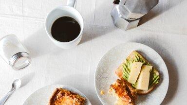 Ettevaatust, kui sööd hommikusööki peale seda kellaaega suureneb diabeeti haigestumise risk