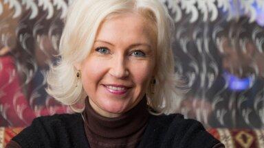 Kristiina Ojulandi intervjuu LP-le