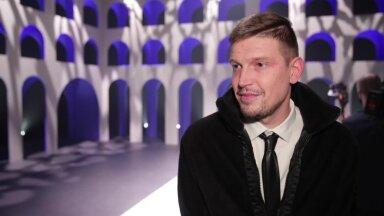 VIDEO | Aastapäeva etenduse lavastaja Henrik Kalmet selgitab selle tagamaid: lavastusel konkreetset sõnumit polnud...